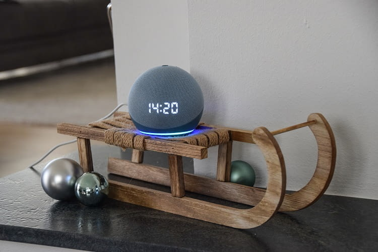 Wir zeigen die Smart Home Weihnachtstrends 2020