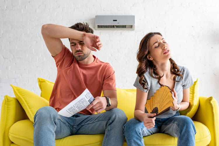 Klimaanlage kaputt oder gar nicht vorhanden? Wir helfen gegen die Hitze