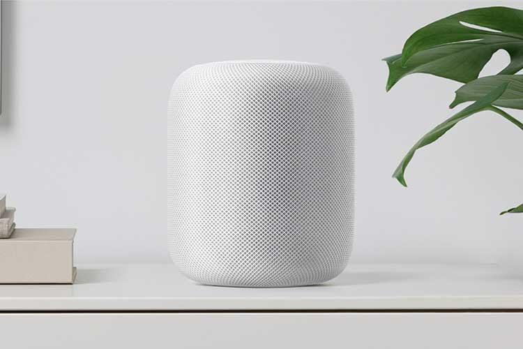 Auch Apples intelligenter HomePod kann von mehreren Nutzern personalisiert werden