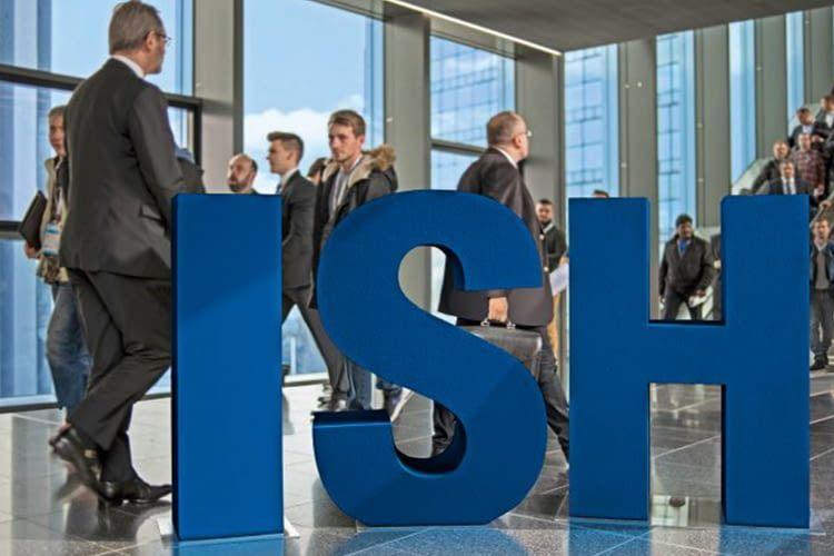 Die ISH Frankfurt öffnet vom 11. bis 15. März ihre Pforten