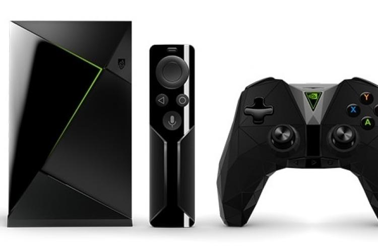 Nvidia Shield und Shield Spot