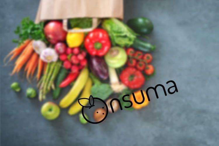 onsuma ist ein Vergleichsportal für den Online-Lebensmitteleinkauf