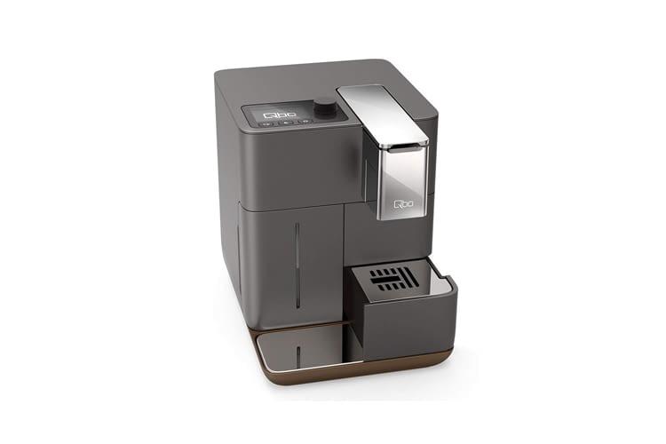 Tchibo Qbo Coffee You-Rista kommt nicht bei allen Testern gut an