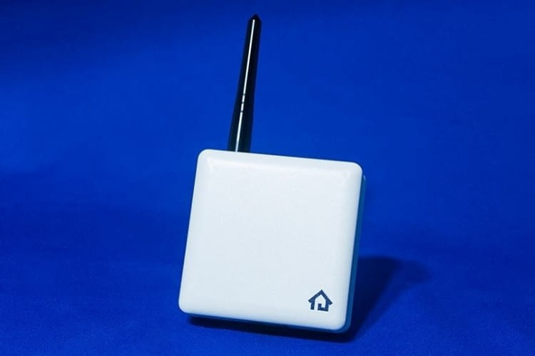 EnOcean-LAN-Gateway für HomeMatic von Symcon