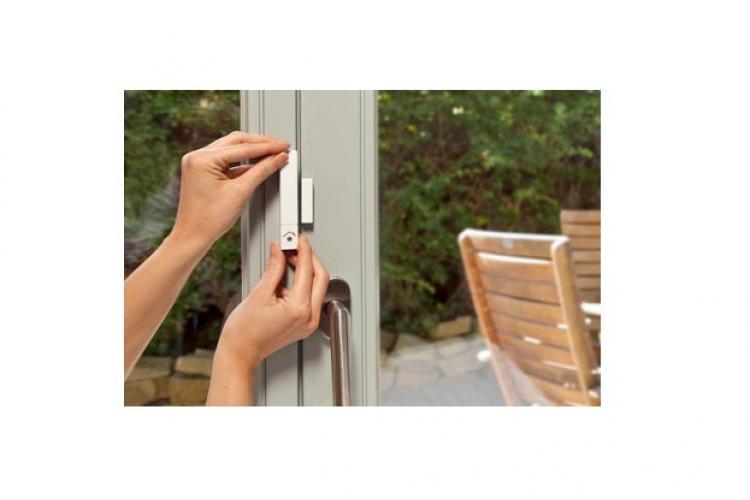 Innogy SmartHome Tür- und Fenstersensor