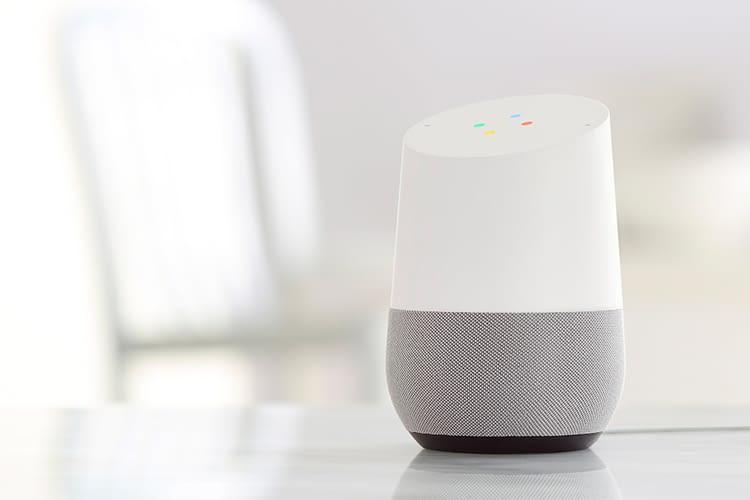 Kann sich Google Home auf dem deutschen Markt gegen Amazon Echo durchsetzen?