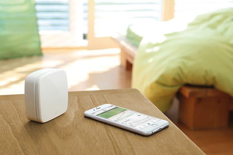 Die Produkte von Elgato lassen sich dank HomeKit-Zertifikat einfach mit dem iPhone steuern