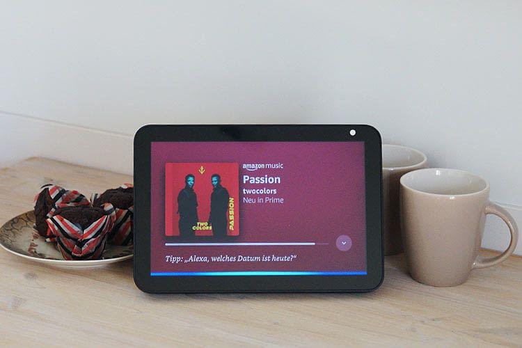 Amazon bietet viele verschiedene Alexa Devices zur Musikwiedergabe an