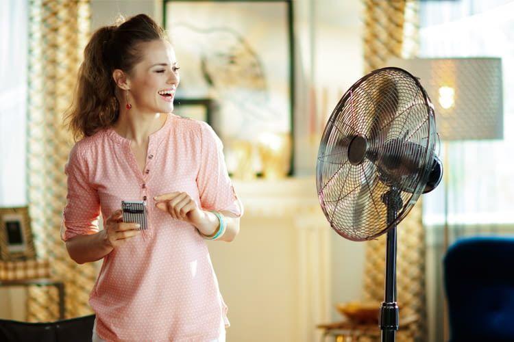 Wir helfen dabei den richtigen Ventilator für jede Lebenssituation zu finden