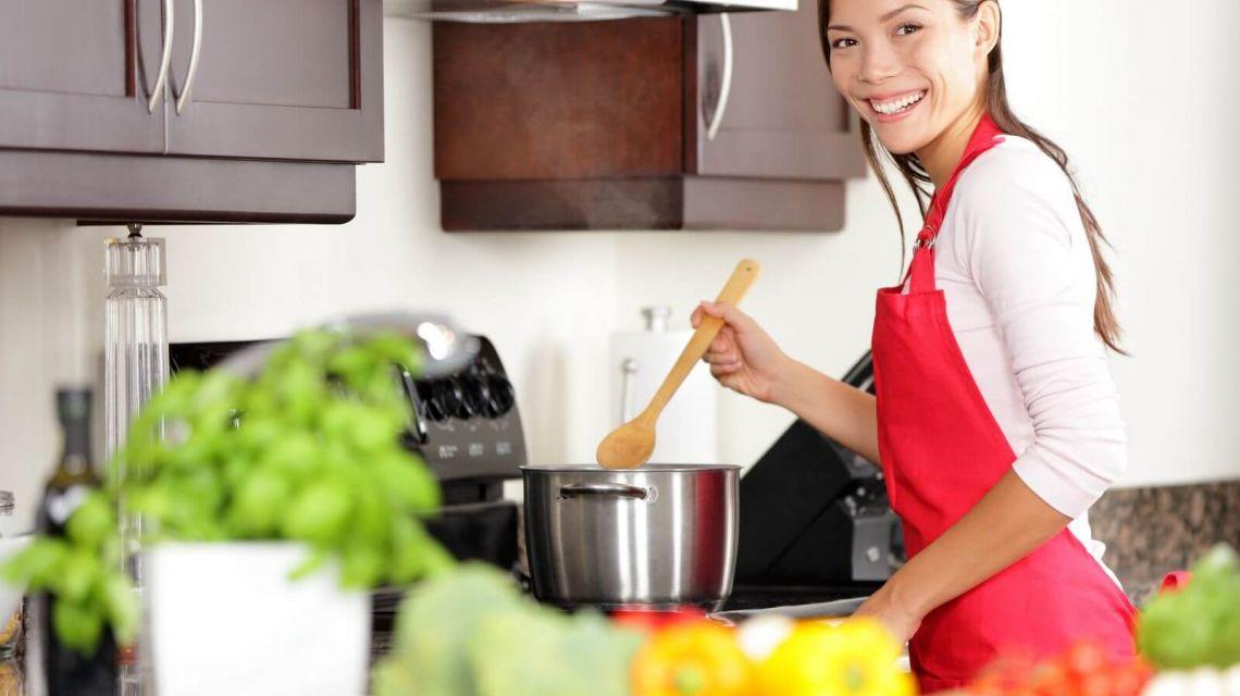 Räume Küche Komfort Timer