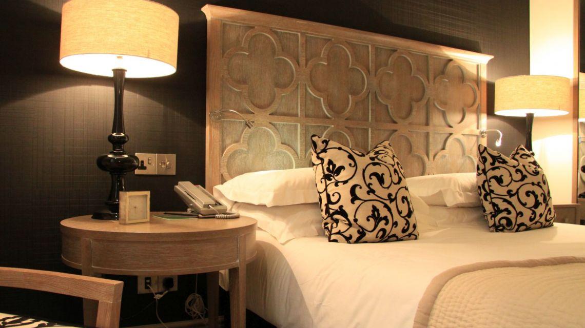 Belkin WeMo Schlafzimmer an Wohnzimmer aus