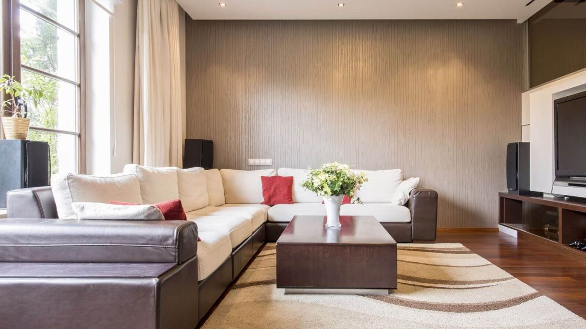 Räume Wohnzimmer Entertainment Fernbedienung
