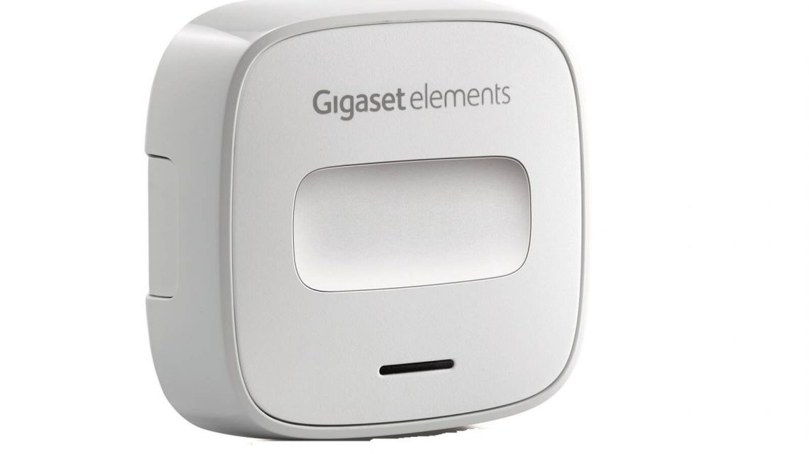 gigaset elements funktaster