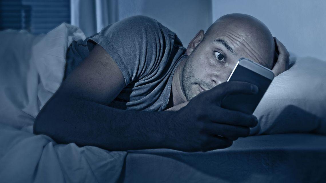 Eigenen Schlaf daheim überwachen