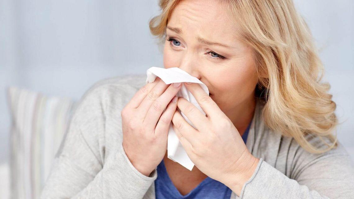Räume Wohnzimmer Sicher Pollen