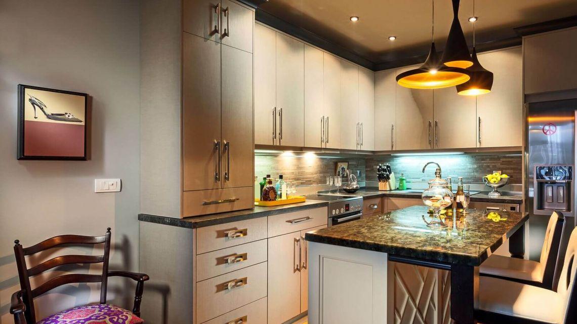 Räume Küche Komfort Klick