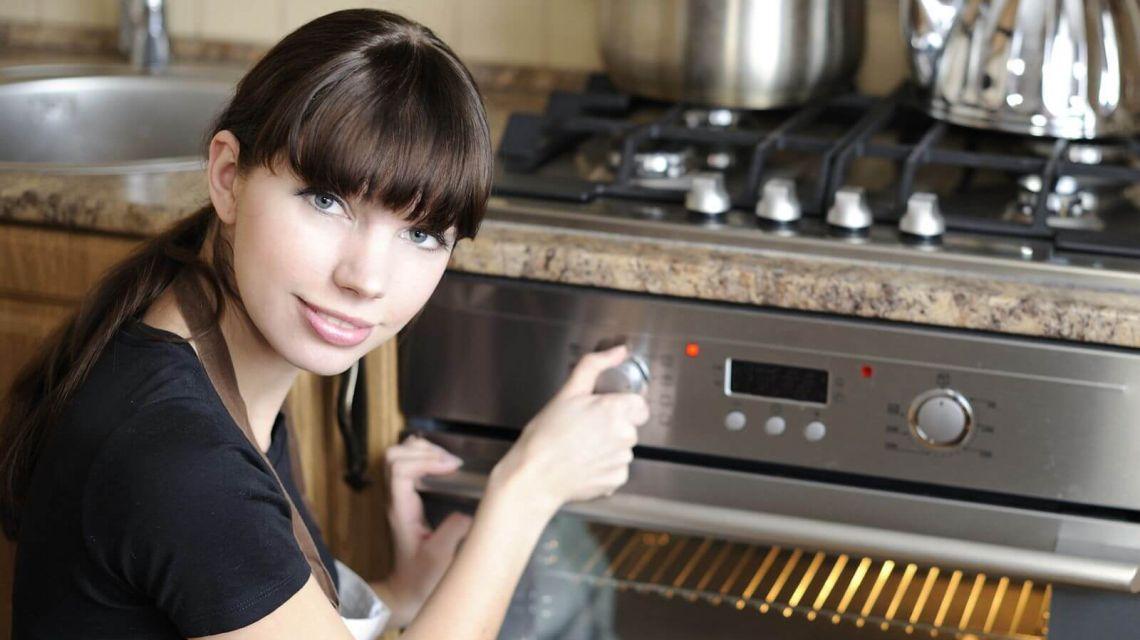 Räume Küche Smart Sicher