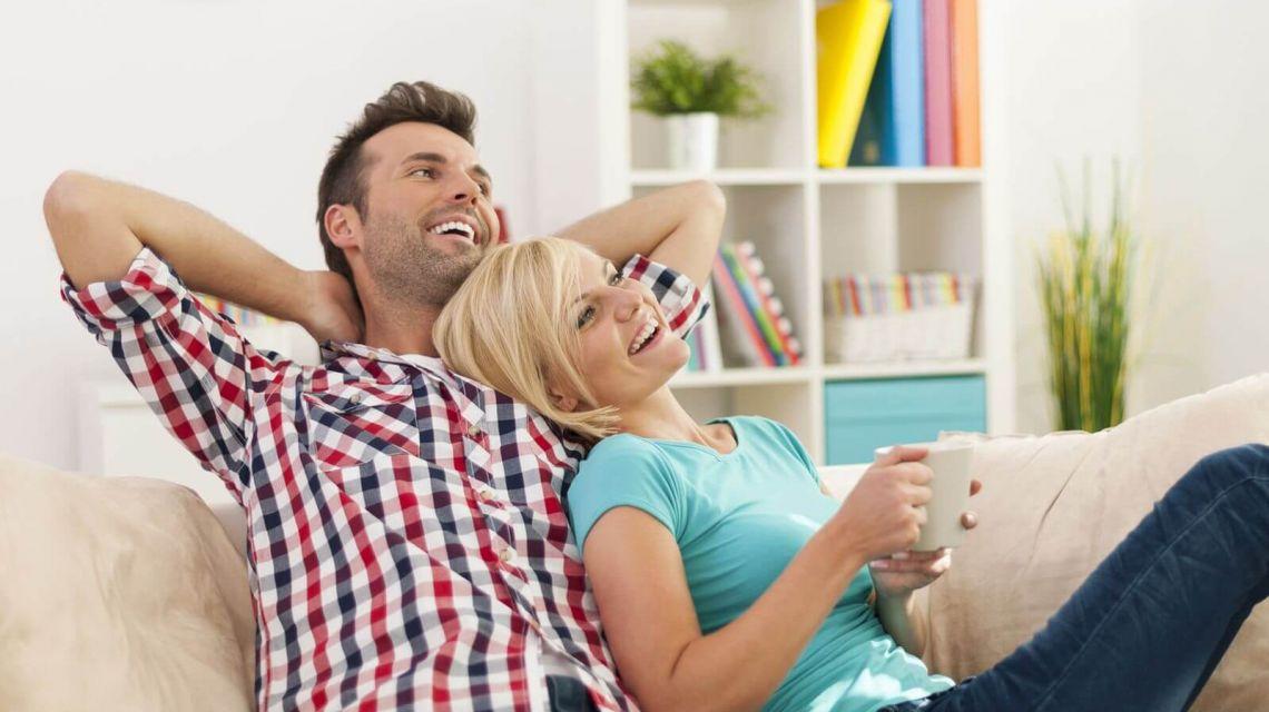 Räume Wohnzimmer Entertainment Babyfon