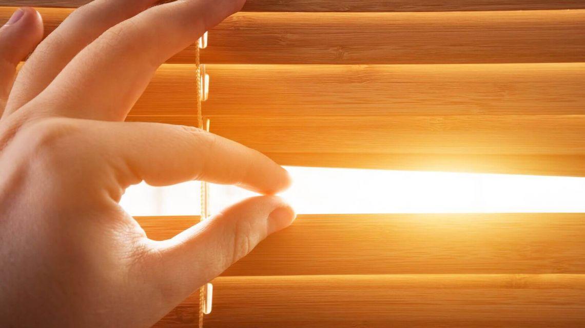 Räume Wohnzimmer Wärme Sonne