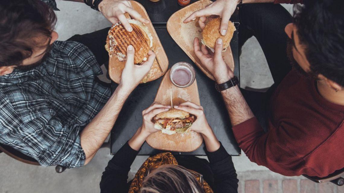 Mit Google UP by Jawbone Mahlzeiten loggen
