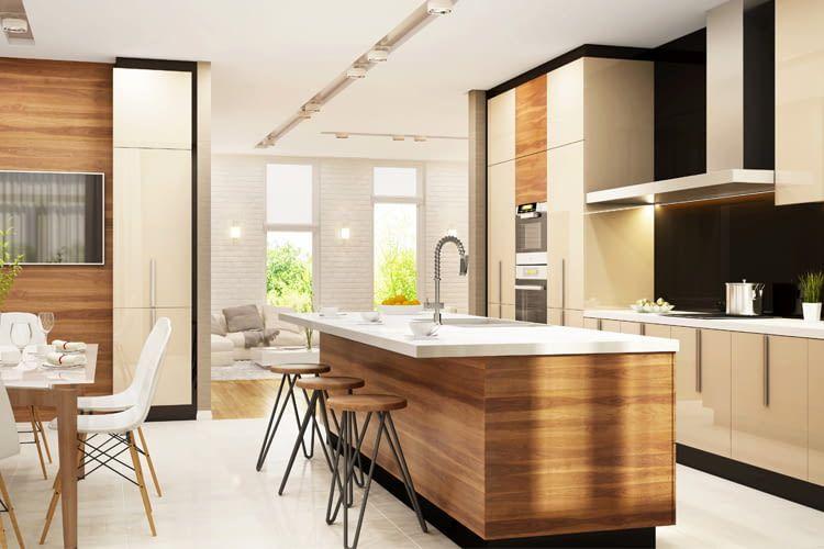 Sogar in der Küche lässt sich mit wenigen Handgriffen Energie sparen