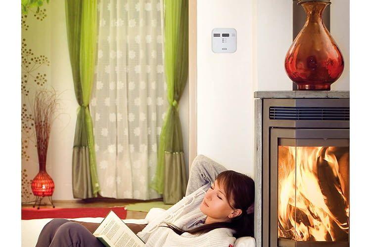 Am besten eignet sich der ABUS COWM300 für Wohnräume