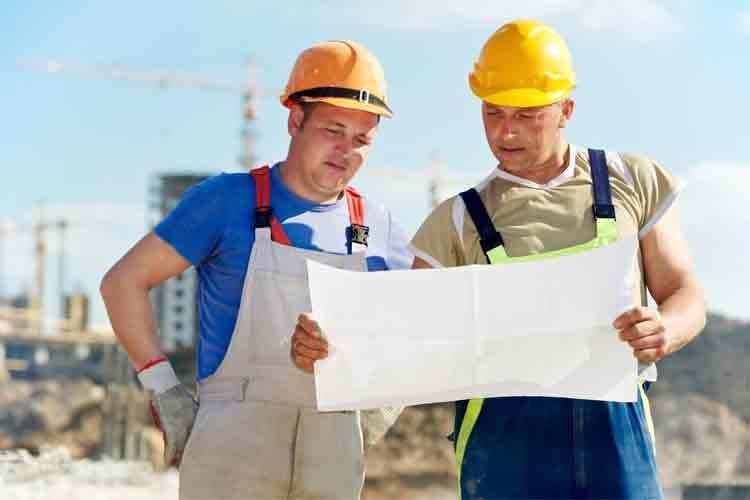 Ein wichtiger Erfolgsgarant sind ausführliche Pläne, die allen Beteiligten Orientierung geben