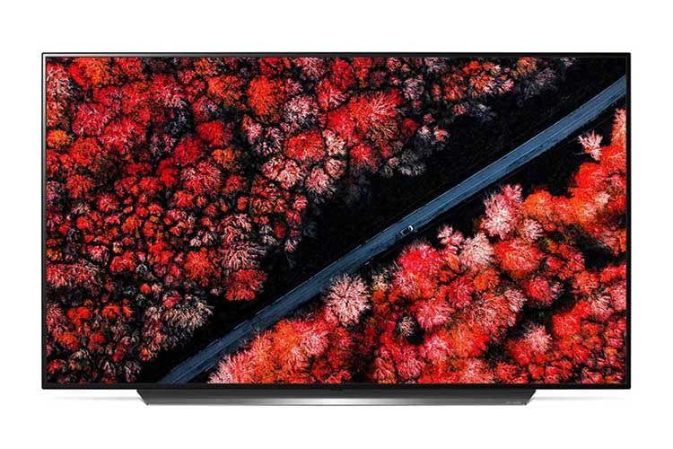 Dank OLED Technik liefert der 65 Zoll TV LG OLED65C97LA hervorragende Schwarzwerte ab