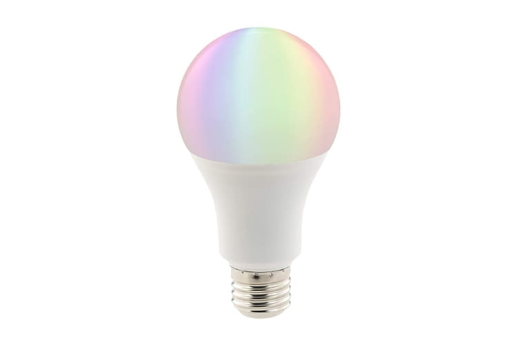 Zum Pairing dieser LED genügt es, das Licht dreimal ein und auszuschalten