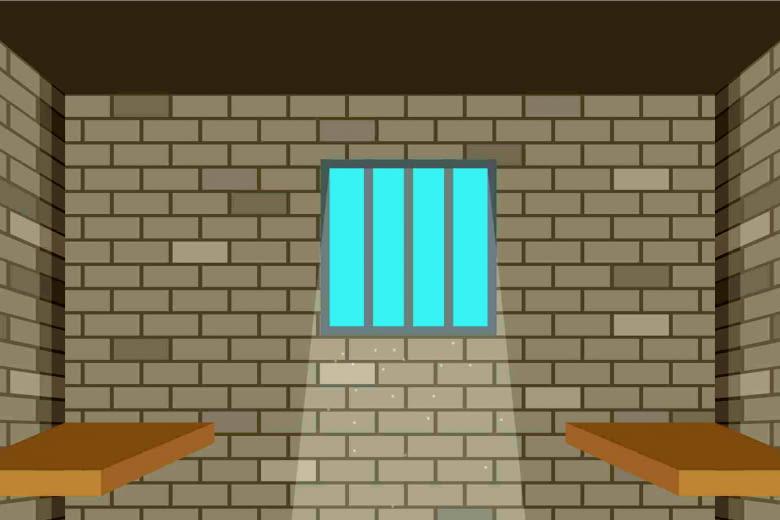 Entkommen aus einer Gefängniszelle - mit dem Alexa Skill Escape Room wird man zum Ausbrecherkönig