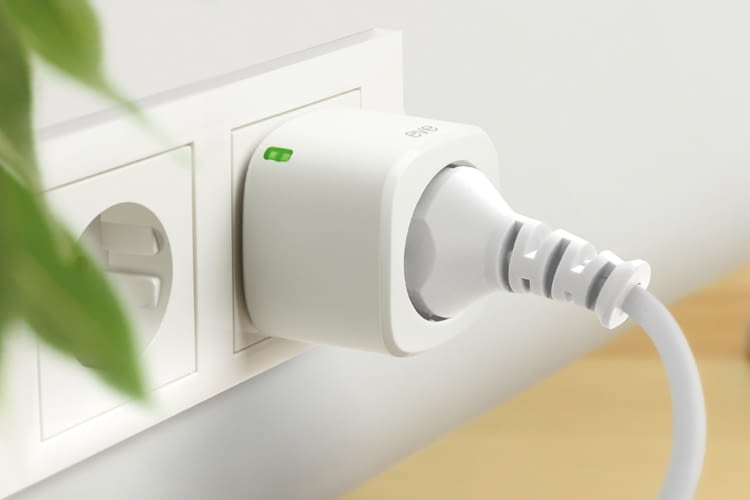 Über Eve Energy kann nahezu jedes Haushaltsgerät ferngesteuert werden
