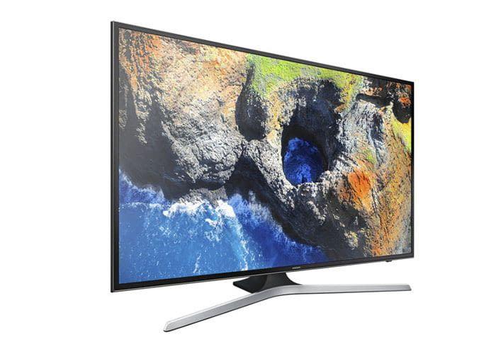 Preis-Leistungssieger in der 55 Zoll-Klasse: Samsung 55MU6179 Smart TV