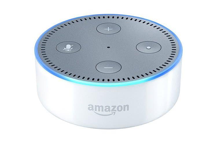 Home Connect-Geräte lassen sich per Alexa-Skills mit Amazons Sprachassistentin verbinden