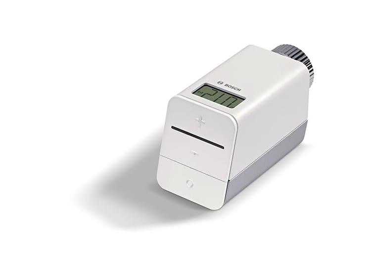 Bosch Smart Home Thermostat mit Lüftungssensor