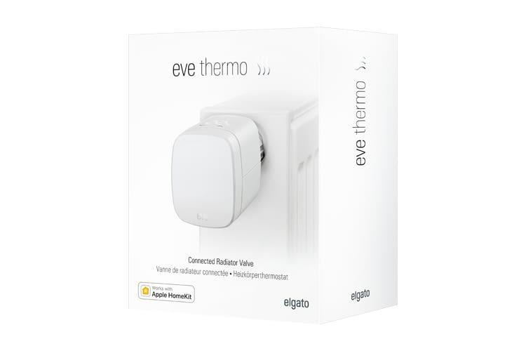 Elgato Eve Geräte können auch ohne Smart Home Zentrale genutzt werden