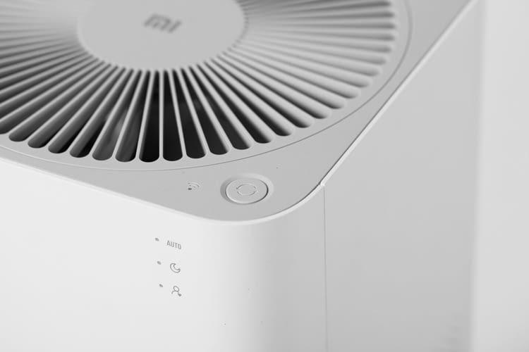 Xiaomi Mi Air 2 lässt sich mit der Mi Home-App steuern