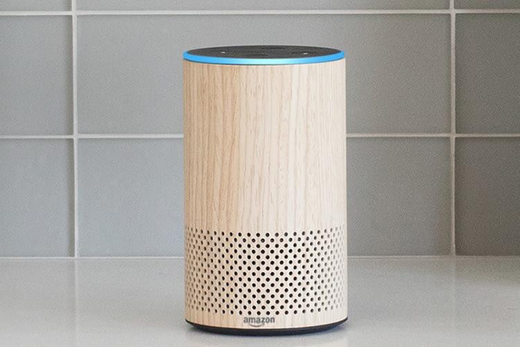 Wer einen Amazon Echo in der Küche stehen kann, darf bald auf Alexas Hilfe beim Kochen hoffen