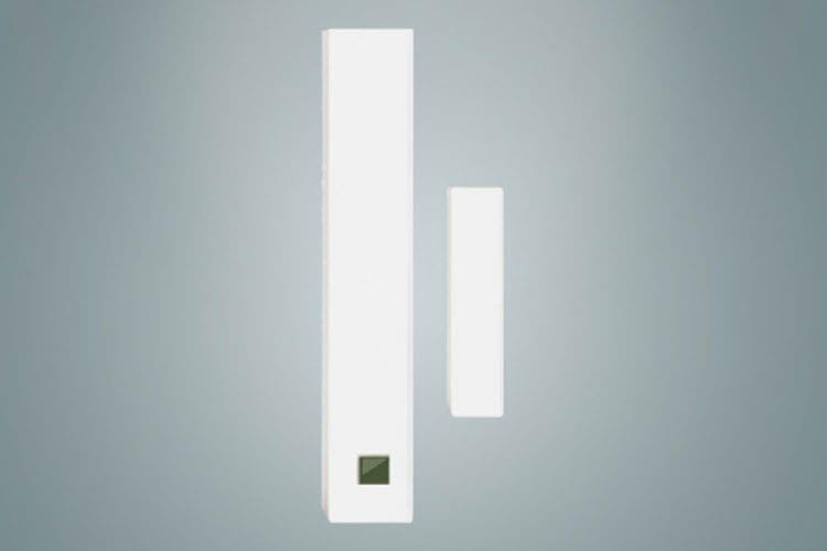Via Fensterkontakt erkennt das MAX! Heizungssystem, ob gerade gelüftet wird und reguliert dementsprechend die Temperatur