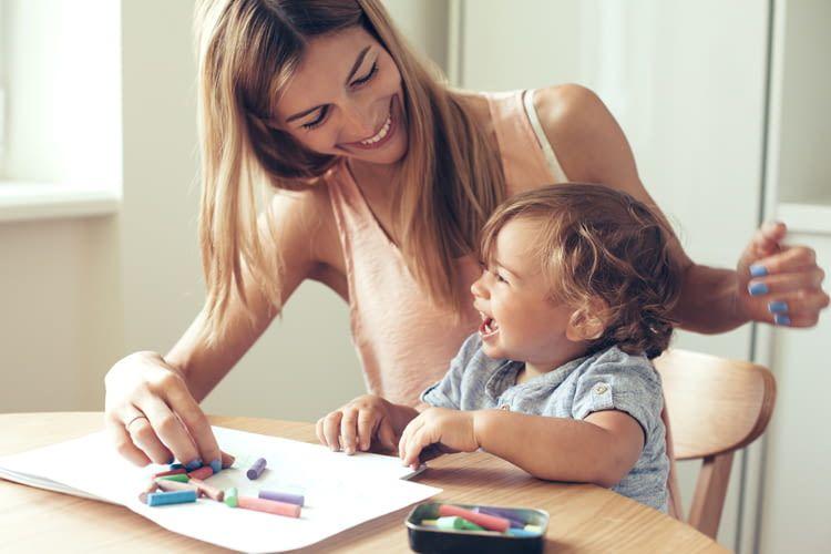Alexa liefert Antworten, wenn im Alltag knifflige Kinderfragen auftauchen