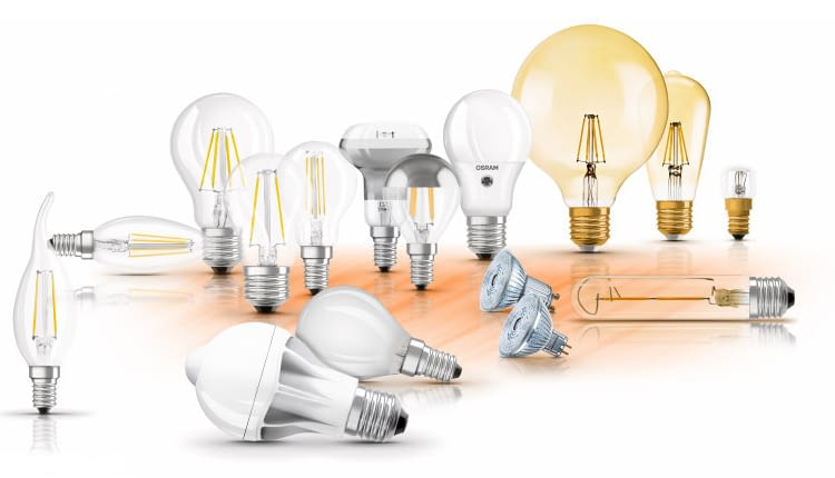 Weitere HomeKit-kompatible Leuchten von LEDVANCE Smart+ sollen folgen