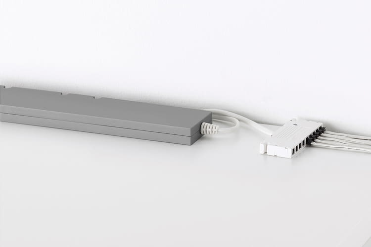 Mit einem IKEA Transformator wird die Lichtsteuerung zuhause smart