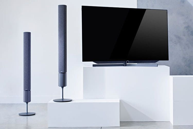 Loewe bild 7.65:  Die Stil-Ikone unter den 65 Zoll OLED TVs
