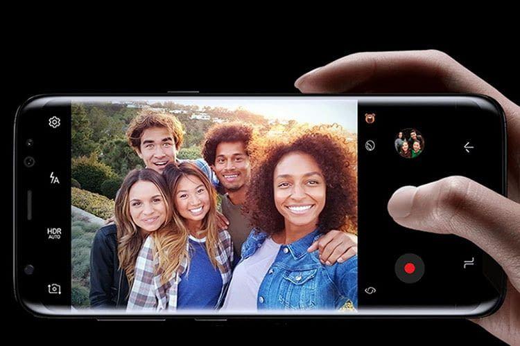 Die Bildqualität von Samsung Galaxy S8 und S8+ muss nach wie vor keinen Vergleich scheuen