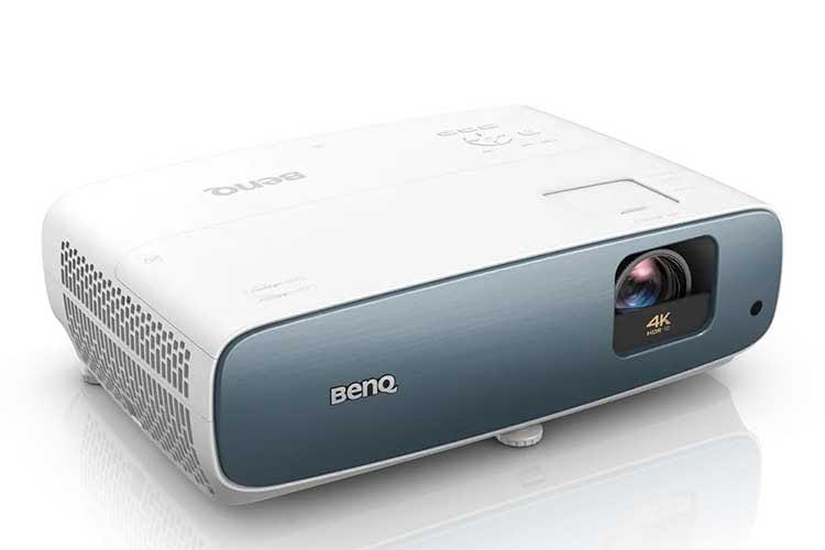 BenQ TK850 bietet 4K Auflösung, ist dafür aber teurer als seine Full HD-Geschwister