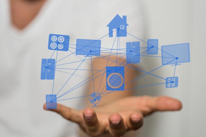 Smart Home Netzwerk
