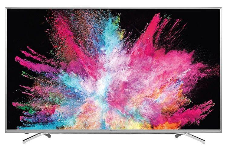 Hisense H65M7000: 4K UHD TV mit HDR und Dimming-Funktion
