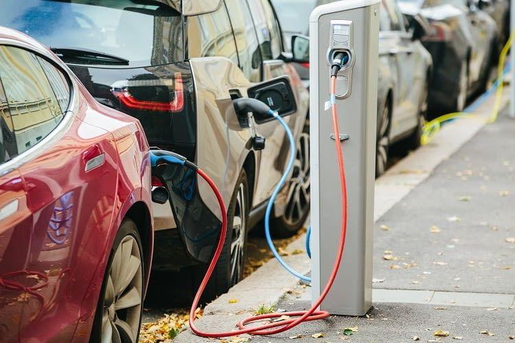 In Bayern wurden insgesamt die meisten Elektrofahrzeuge angemeldet - im Vergleich zu anderen Bundesländern