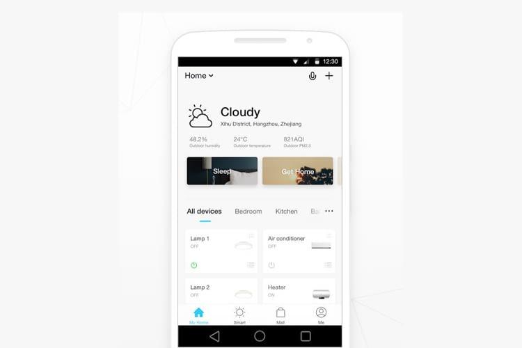 Viele Nutzer haben die App zum AISIRER Mini Smart Wi-Fi Plug bereits positiv bewertet