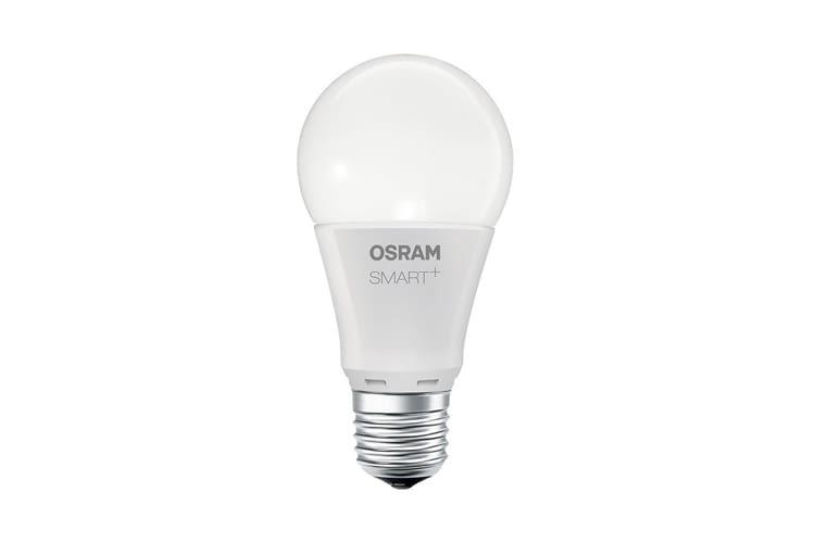 Eine E27-LED passt in fast alle gängigen Lampen