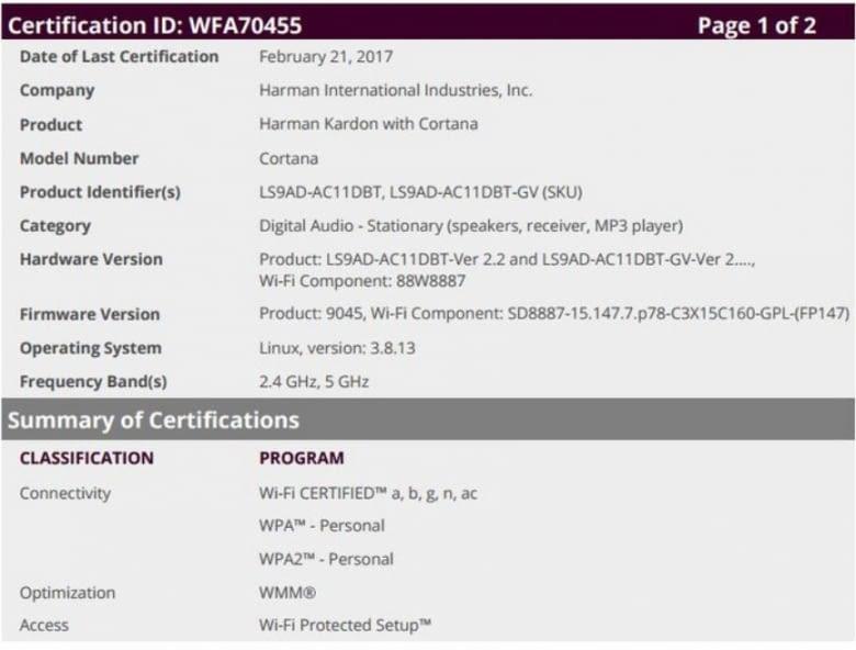 wifi-zertifikat-fur-harman-carbon-lautsprecher-cortana